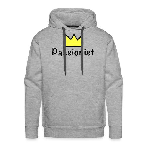 Passionist - Männer Premium Hoodie