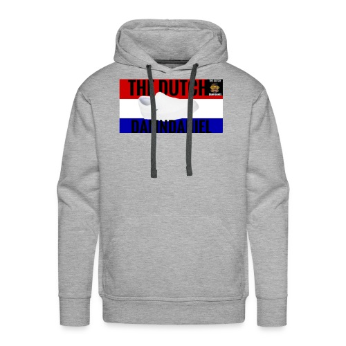 LOL - Mannen Premium hoodie