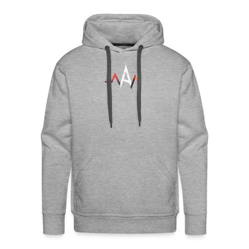 Estasi Sport t-shirt - Energy - Felpa con cappuccio premium da uomo