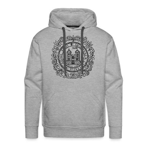 Cashel Of The Kings - Men's Premium Hoodie
