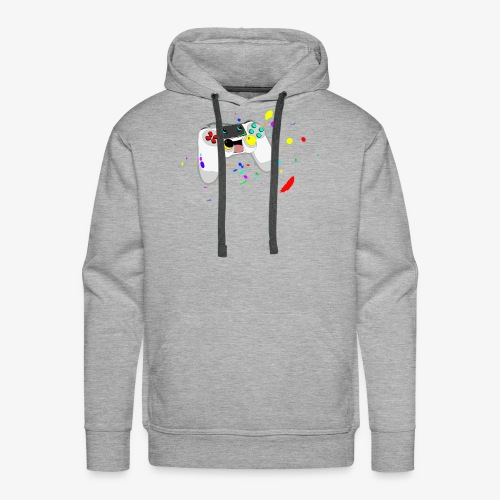 Neues Design - Männer Premium Hoodie