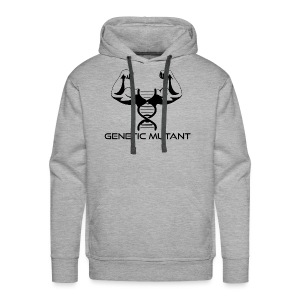 Genetic Mutant - Mannen Premium hoodie