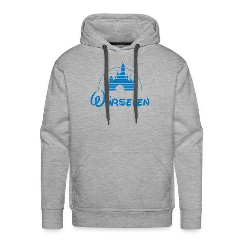 Würselen Magic Kingdom - Männer Premium Hoodie