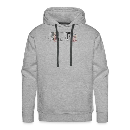 Logopit 1509004985370 - Männer Premium Hoodie