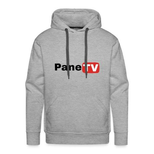 PaneTV - Männer Premium Hoodie