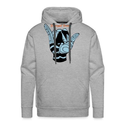 Shaka Surf - Männer Premium Hoodie