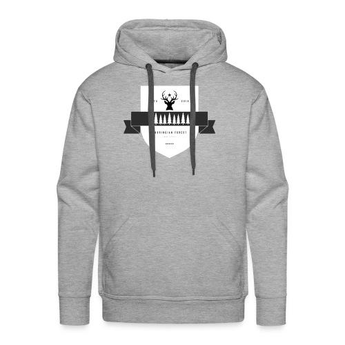 Thuringian Clothes - Männer Premium Hoodie