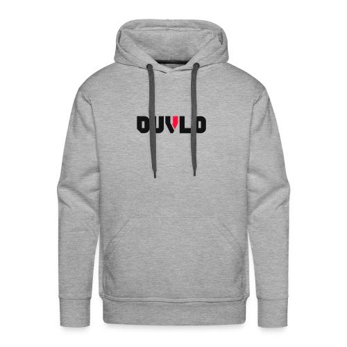 duvlo - Men's Premium Hoodie