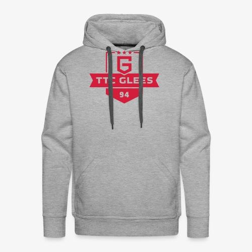 TTC Logo 1 - Männer Premium Hoodie