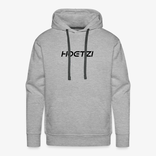 HOETZI - Männer Premium Hoodie