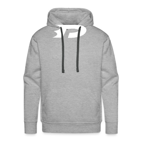 Danny Phantom merch - Men's Premium Hoodie