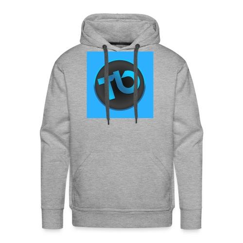 tb - Mannen Premium hoodie