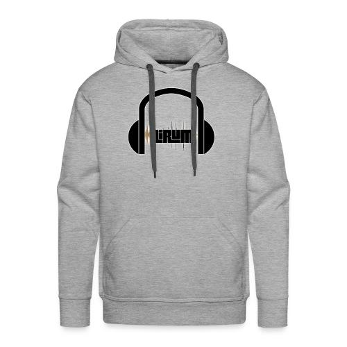 sound dirum - Männer Premium Hoodie