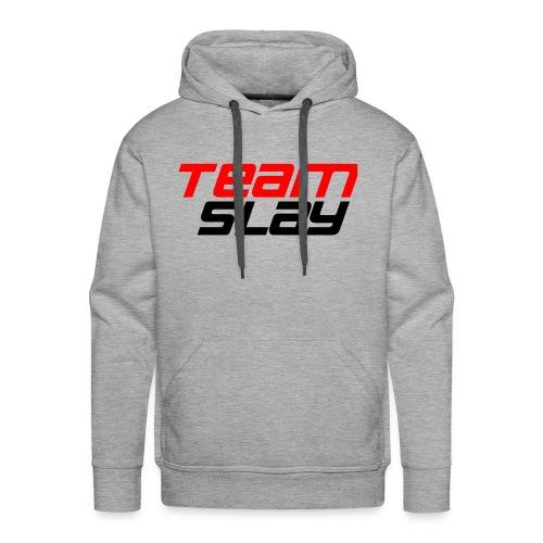 Team Slay - Männer Premium Hoodie