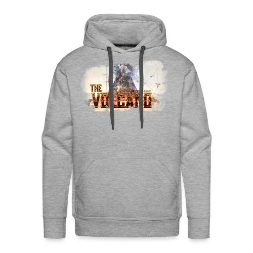 TheVolcano - Men's Premium Hoodie