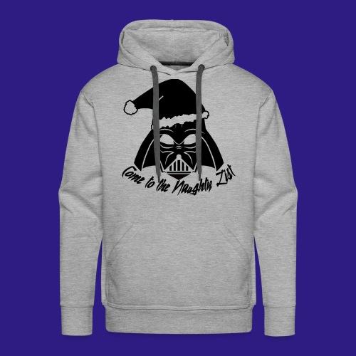 Vader's List - Men's Premium Hoodie