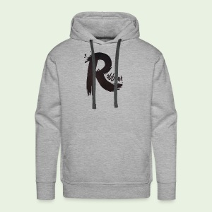 Hoodie Robbuuh (M/V) - Mannen Premium hoodie