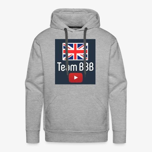 TeamBBBYT - Men's Premium Hoodie