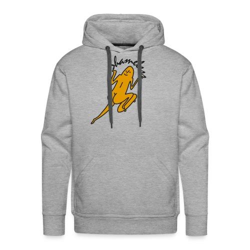 Shameless - Mannen Premium hoodie