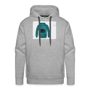 B.bestvlogs - Men's Premium Hoodie