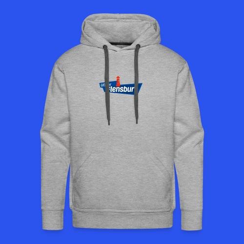 Unser Flensburg - Männer Premium Hoodie