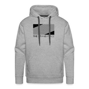THE GOOOD PLACE LOGO - Mannen Premium hoodie