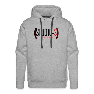 Basic logocut tanktop - Mannen Premium hoodie