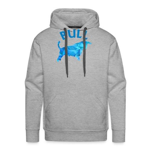 Blue Bull - Männer Premium Hoodie