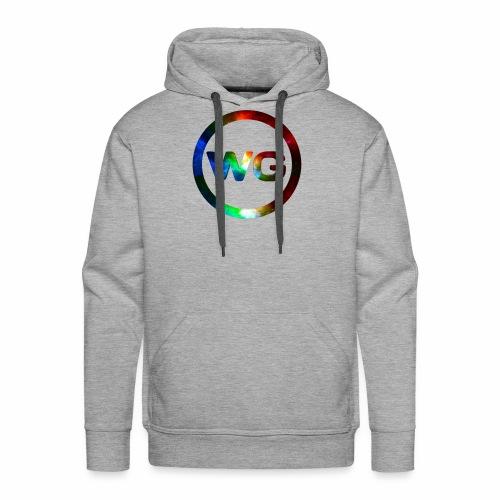 wout games - Mannen Premium hoodie
