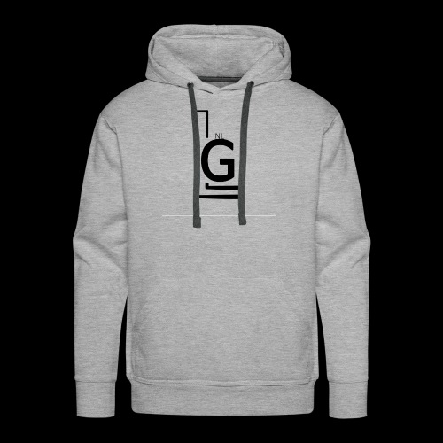 LegendgamingNL - Mannen Premium hoodie