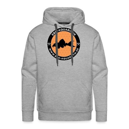 EBO Aquaristik - Männer Premium Hoodie