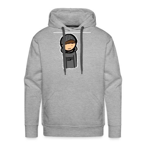 Pooppte - Mannen Premium hoodie
