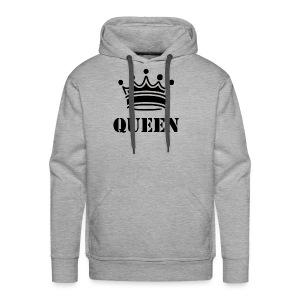 Queen - Premiumluvtröja herr