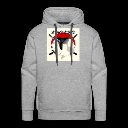 PNL Tchiki Tchiki - Sweat-shirt à capuche Premium pour hommes