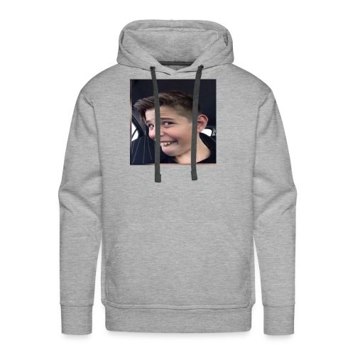 SupderDuperGay - Mannen Premium hoodie