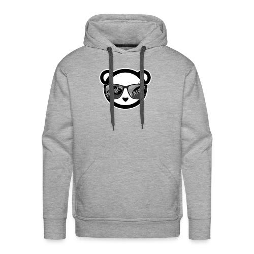Funky mvlogs - Men's Premium Hoodie