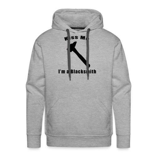 Blacksmith - Men's Premium Hoodie