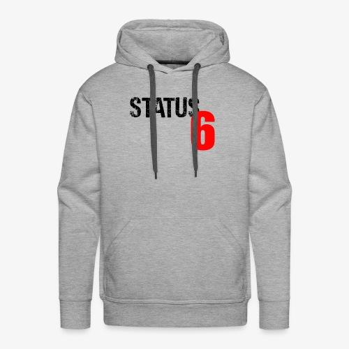 Status 6 - Männer Premium Hoodie