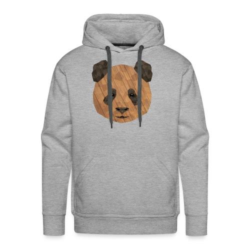Nanda - Sweat-shirt à capuche Premium pour hommes