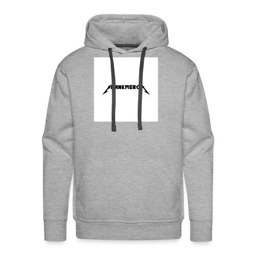 yusef karim - Männer Premium Hoodie