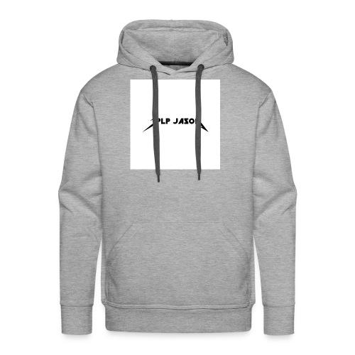 JPLP Jason-Shop - Männer Premium Hoodie