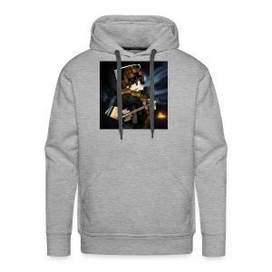 BlitzPotion Shirt - Mannen Premium hoodie