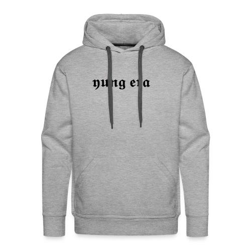 yungera - Männer Premium Hoodie