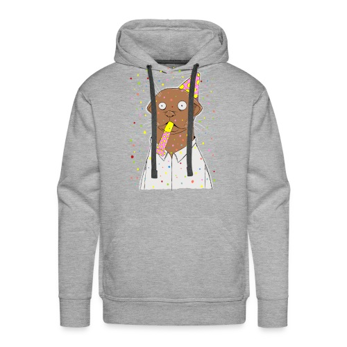 Party, otter was? - Männer Premium Hoodie