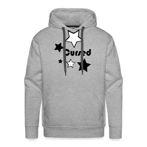 Cursed_Stars - Männer Premium Hoodie