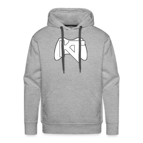 Kwalitijd Mok - Mannen Premium hoodie