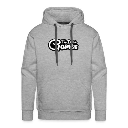 TheDutchGames Shirt - Mannen Premium hoodie