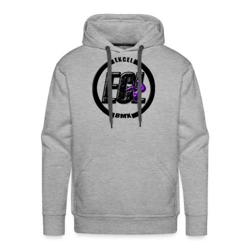 ECLBMX Logo - Men's Premium Hoodie