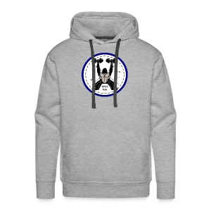 T-Shirt Basique Col Rond - JC - Sweat-shirt à capuche Premium pour hommes