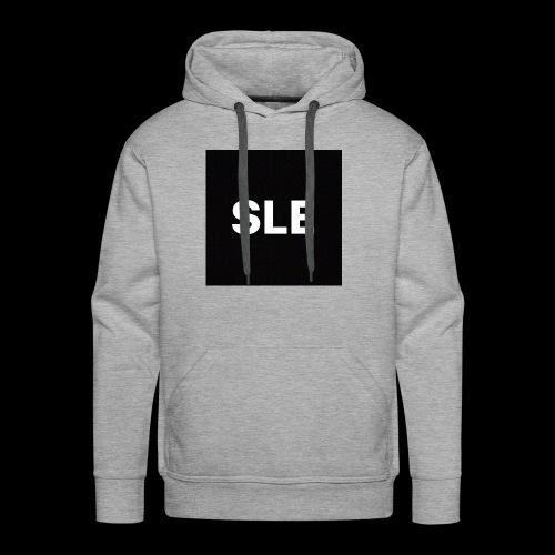 SLE - Men's Premium Hoodie